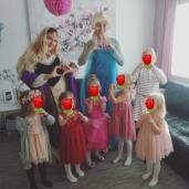 Prinsessasynttärit
